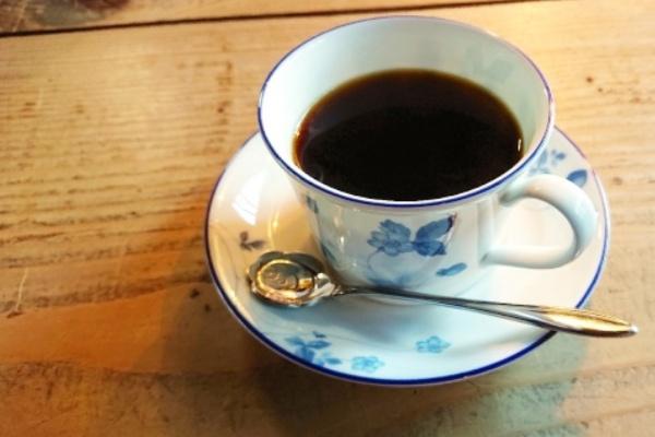 鳥取喫茶milk