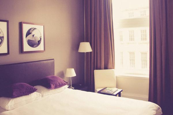 元彼とホテルに泊まる夢