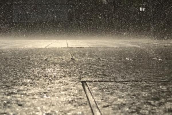 にわか雨・夕立の夢