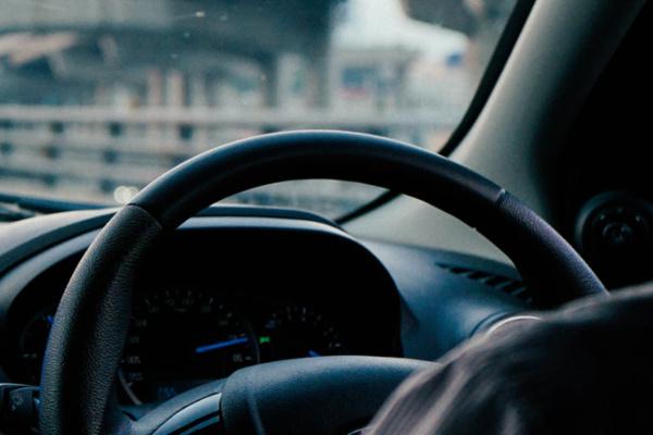 好きな人とドライブする夢