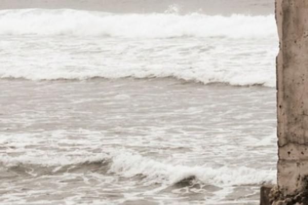 汚い海の夢