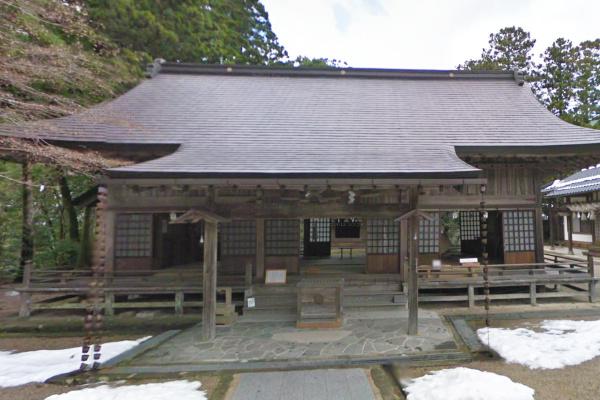 須佐神社参拝方法