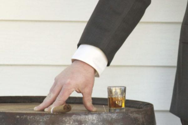 【サシ飲み中】ボディタッチがあり、話もプライベートのことばかり