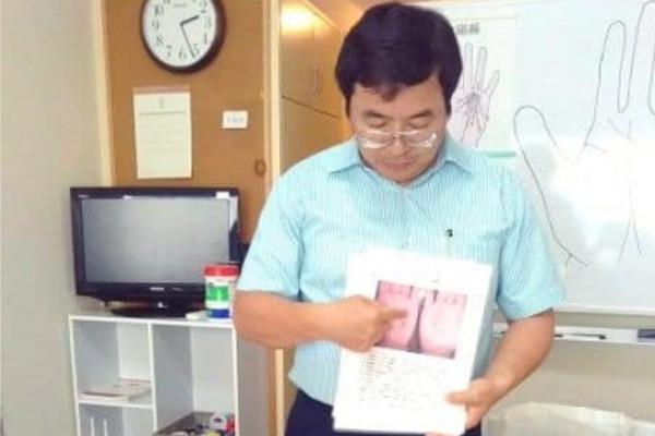 ソムタム先生