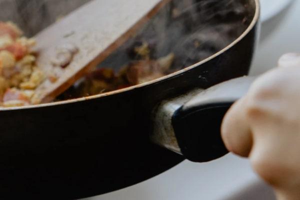 家庭料理がスムーズに作れる