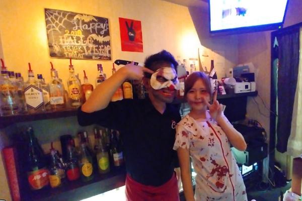 バー「キャン」(Bar Can)