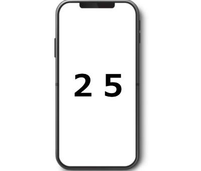 携帯の待ち受け25