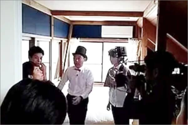 明石宗士TV出演