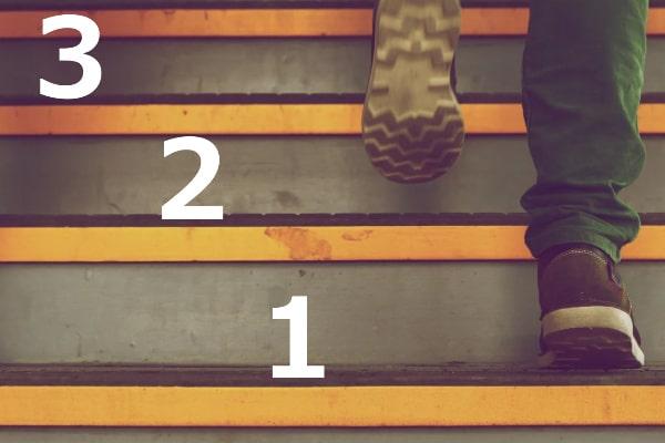 浮気した同棲中の彼氏と別れるまでの3ステップ