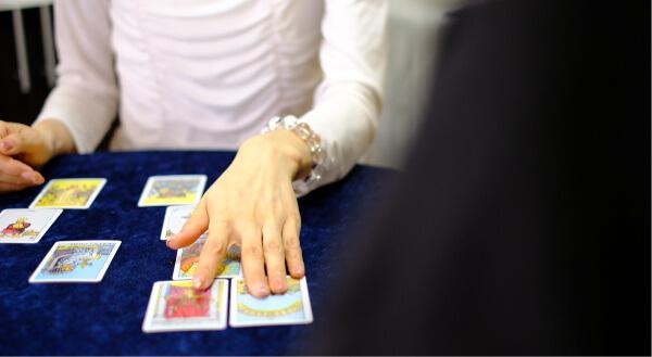 カードを挿す