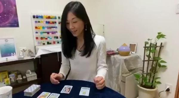「ROCO COLOR」平川智子先生に占いしてもらった体験レポート2