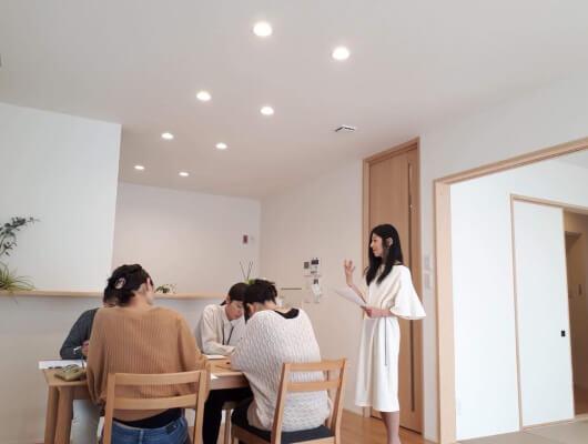 平川先生の講師としてのスタンス