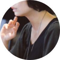 「ROCO COLOR」平川智子先生相談者2