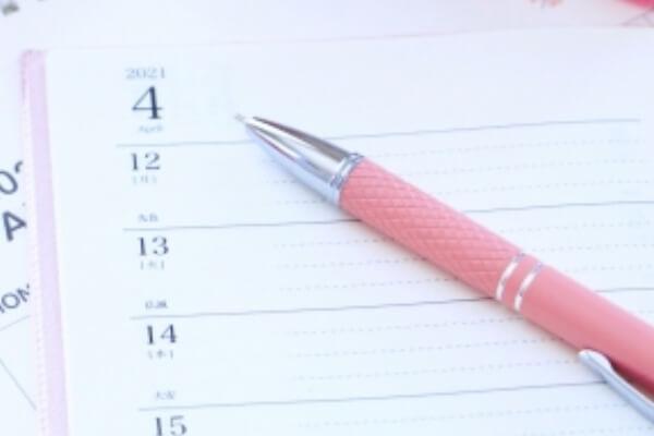 パターン③:マンネリや喧嘩が原因で別居になったケースは2~3ヶ月