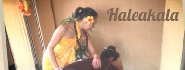 「Haleakala(ハレアカラ)」Nao先生