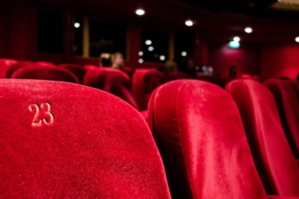 少し遠くの映画館