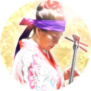 眞女KOUSEI(まじょこうせい)先生