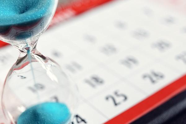 既婚女性と独身男性が復縁するために必要な冷却期間について